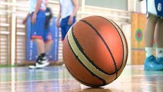 В Великом Новгороде стартовал 14 й традиционный турнир по баскетболу