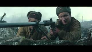 Двадцать восемь панфиловцев 2016 Русский трейлер full HD