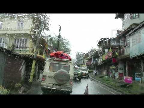 Sonada : A small town in the Darjeeling District