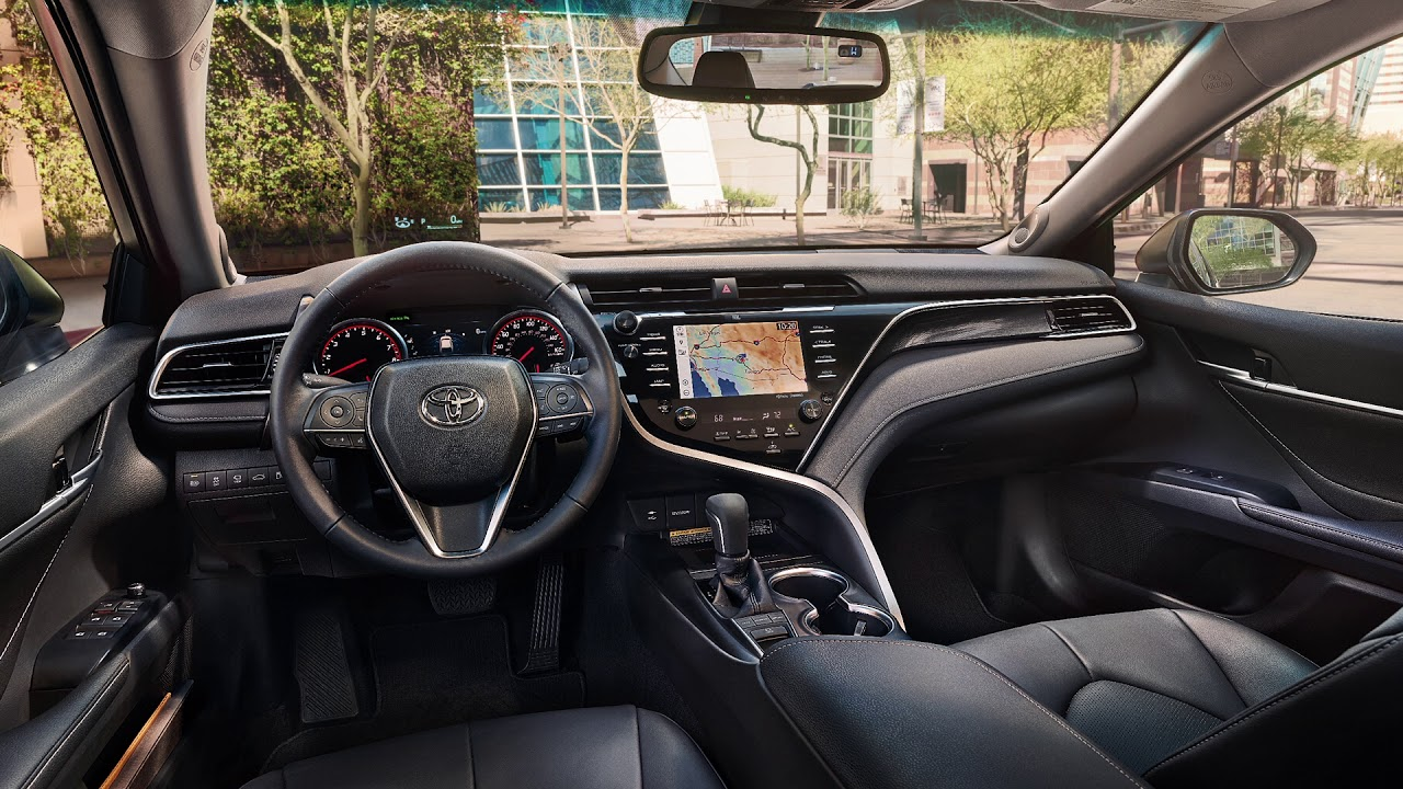 Sloane Toyota Of Philadelphia >> 2018 Camry Sloane Toyota Of Philadelphia Youtube