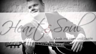Hallelujah - Hochzeitsversion - Duo Heart and Soul