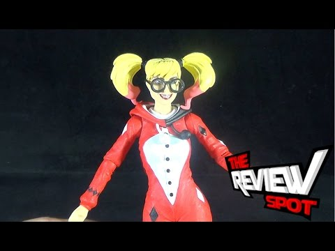 Toy Spot - DC Collectibles Infinite Crisis Harley Quinn