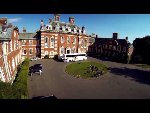 HPE- Aruba Networks - Bryanston School, Dorset