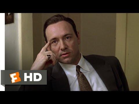 L.A. Confidential (6/10) Movie CLIP - Rollo Tomasi (1997) HD