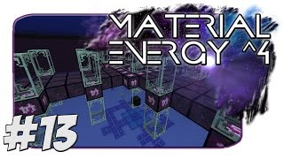 Material Energy^4 - Lost In Time #13