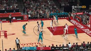 NBA2K18 ESPN Scoreboard With THE REAL Timeouts Preview