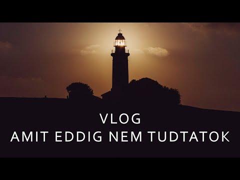 【Vlog】Amit eddig nem tudtatok...
