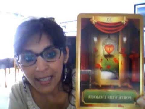 Nacera Medium Guidance Astrologique  BELIER octobre 2019 #1