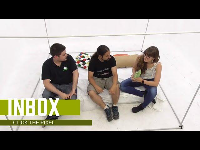 Inbox | Ep. 9 | ¡¿clickthepixel.net!? - Dinasty Warriors 9