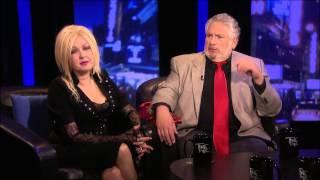 Theater Talk: Cyndi Lauper and Harvey Fierstein on