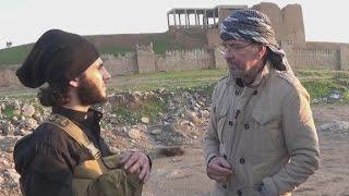 "Todenhöfer: ""People in Mosul living under a dictator..."