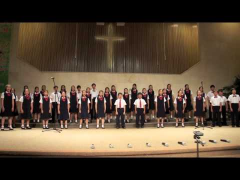 Heavenly Voices Choir 1