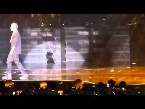 Beyoncé   Bow Down & Tom Ford ft  Jay Z in Brooklyn