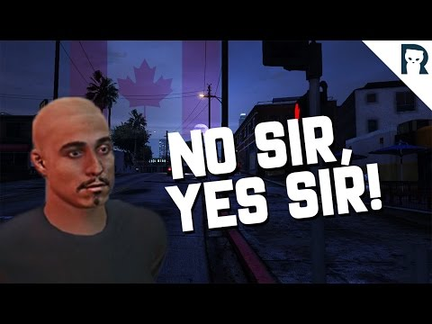 NEW START - Lirik Stream Highlights #22 - GTA 5 RP