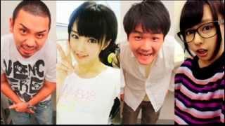 NMB48山本彩キレる!千鳥大吾とマジ喧嘩 http://youtu.be/HuG0Qx7I7-U N...