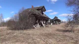 видео Кострома|Музей деревянного зодчества