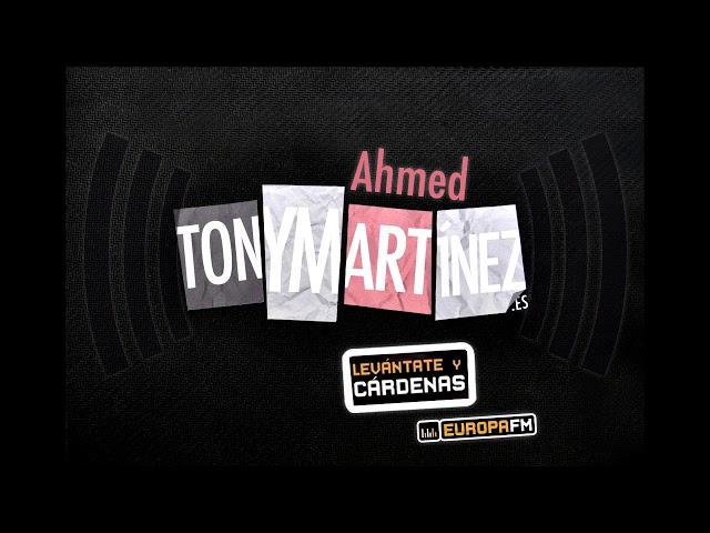 TonyMartinez.es - Ahmed exige que le den 500 euros por un arañazo en su coche