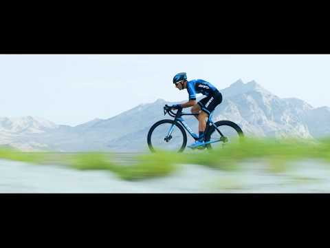 Ultimate Speed: Introducing the All-New Propel Disc