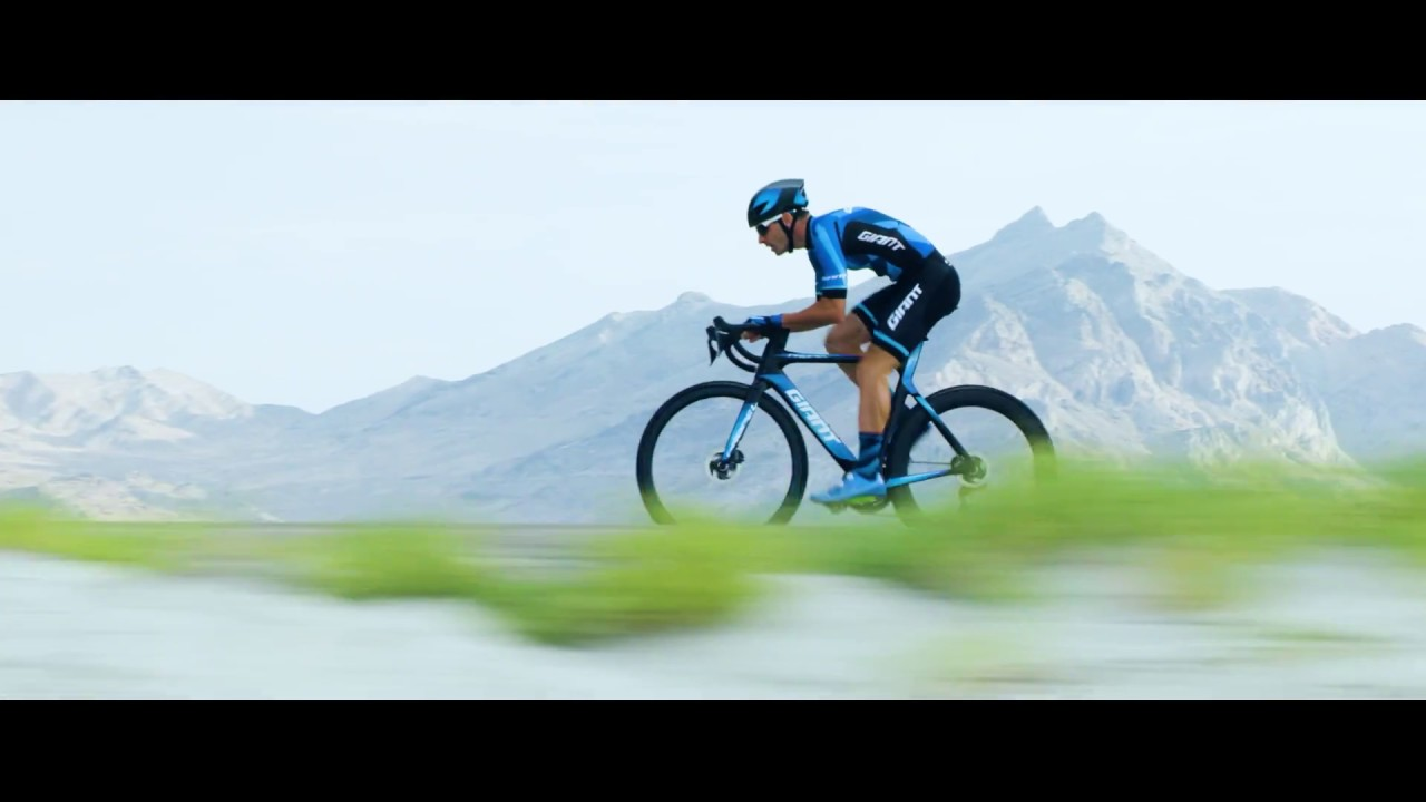 Ultimate Speed Introducing The All New Propel Disc Youtube