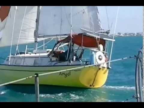 New Book: Sail With Me  Singlehanded Liveaboard Sailor Girl, Bahamas  Cruising