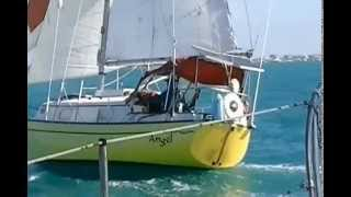 new book sail with me singlehanded liveaboard sailor girl bahamas cruising