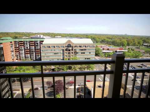 Randolph Towers Apartment Tour