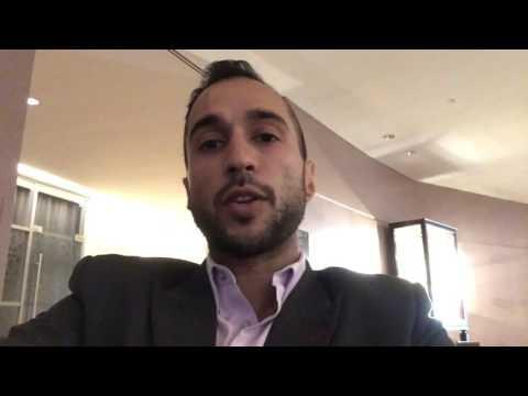 How I Lost $10,000. Motivational Speaker Shares