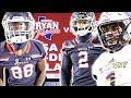 Denton Ryan (12-0) vs Granbury | 5A Texas Playoffs | #UTR Highlight Mix