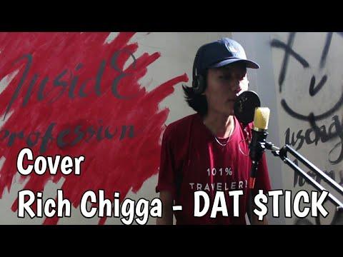 Rich Chigga - DAT $TICK (COVER) - by ILHAM FARID MAULANA