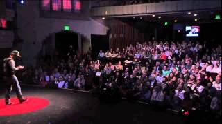 The hip-hop of Shakespeare: MC Lars at TEDxUSC