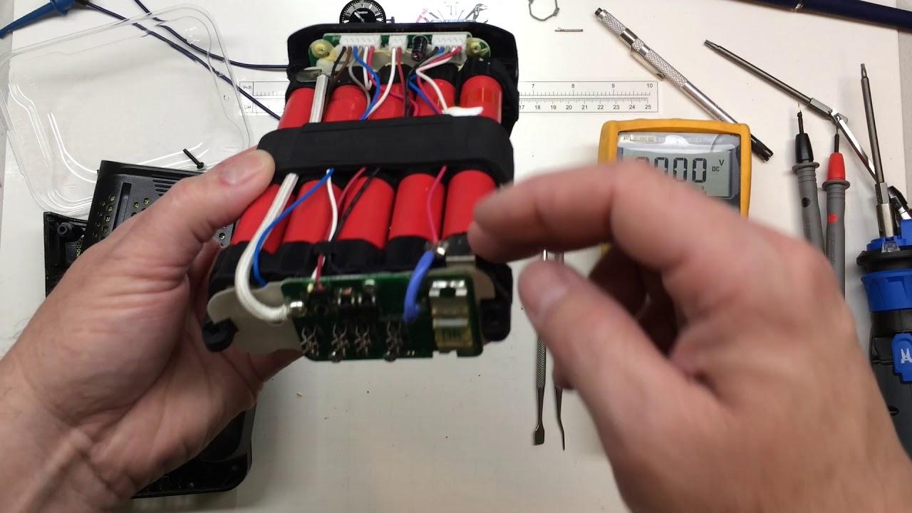 New Kobalt 40-Volt Li-ion Lithium 40V KRC 40-06 Battery Charger
