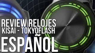 Unboxing & Review: Relojes KISAI - TOKYOFLASH || Español