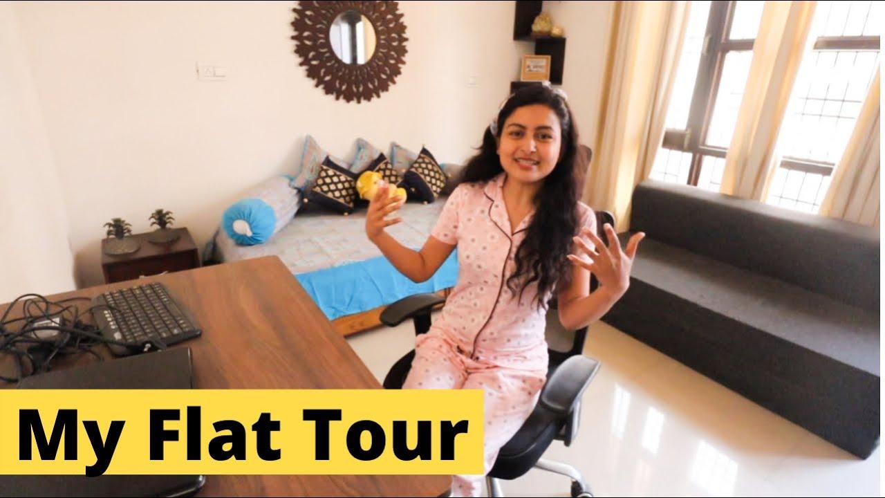 My Sweet Home Tour ❤️ Motivational home tour