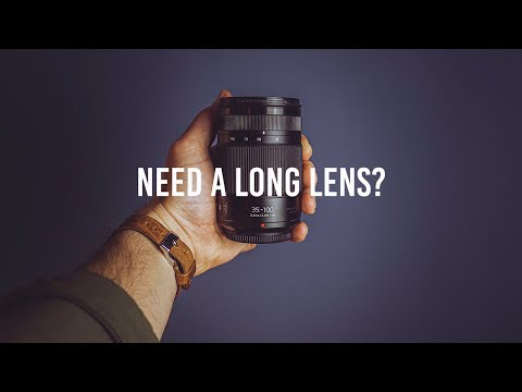 Do you NEED a TELEPHOTO LENS?