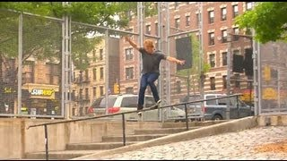 NYC Weekend - 1031 Skateboards (HD)