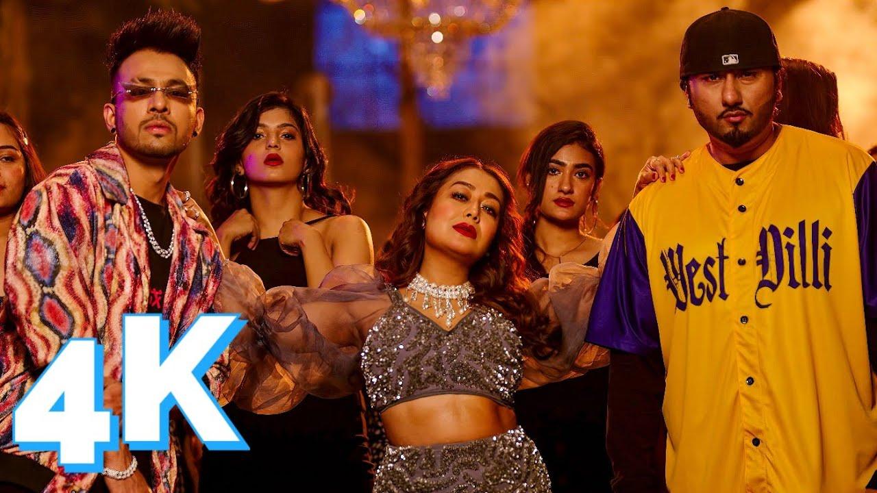 KANTA LAGA  OOI MAA FUll Video Song 4k 60fps - Tony Kakkar, Neha Kakkar & Yo Yo Honey Singh