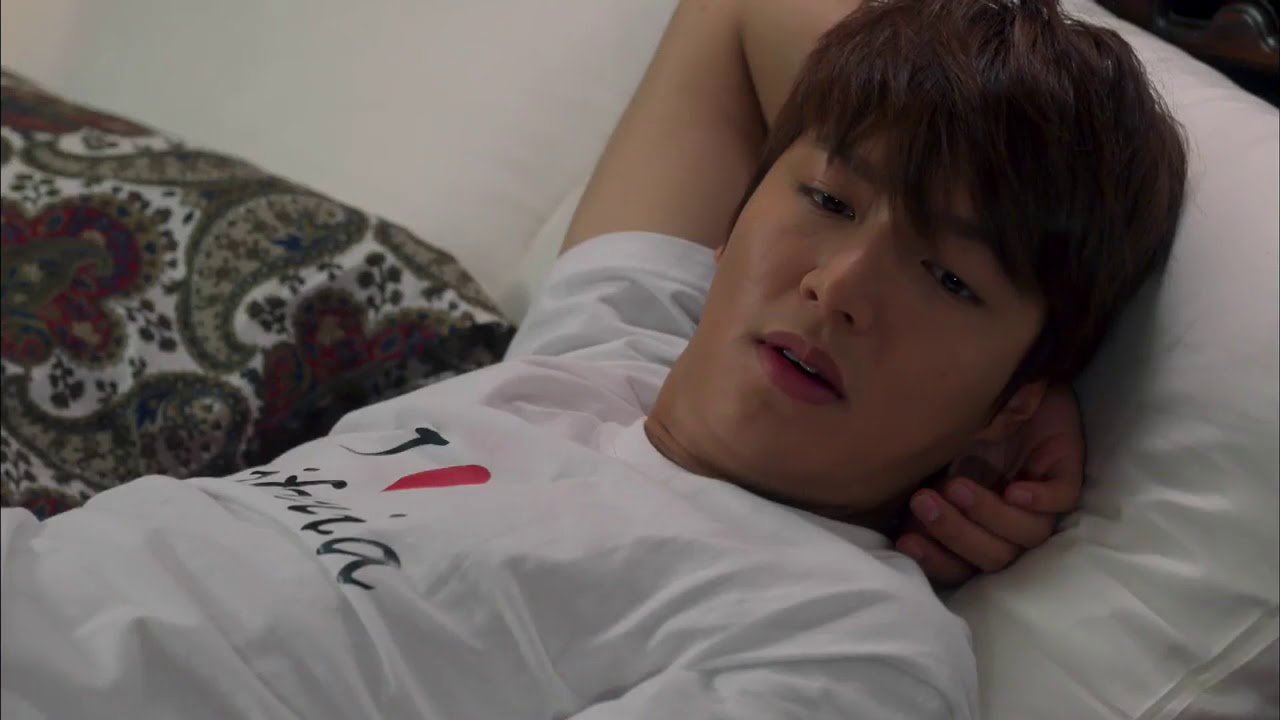 Heirs Episode 3 Eng Sub More Flirting in the Motel Room!