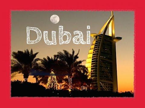 Dubai Highlights in 24 h