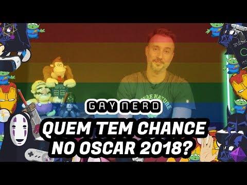 Quem tem chance no Oscar 2018? - GAY NERD