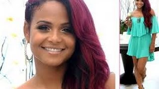 Christina Milian - Viva Diva Wines - Strawberry Lemonade Moscato Sangria