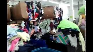 Used clothes wholesale - used clothing online - used clothing for container