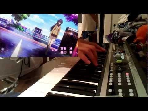 【Piano】 Yamato Nadeshiko Education - Seitokai Yakuindomo OP