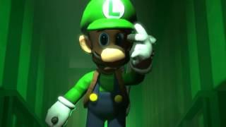 Repeat youtube video (SFM/60fps) Something Strange: Luigi's Mansion AMV MandoPony