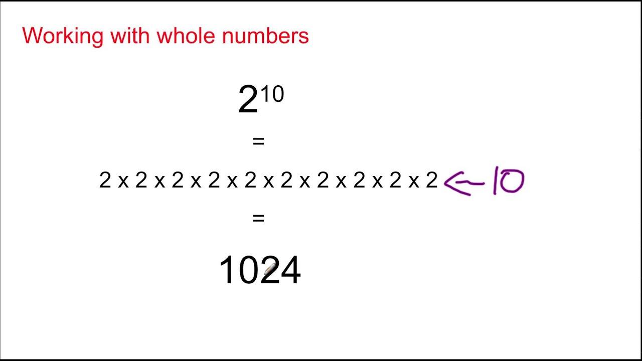 Grade 8 Math Lesson 1 4