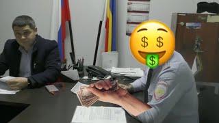 Майор Полиции Платит Гражданскому За Свой Проступок Г.Таганрог