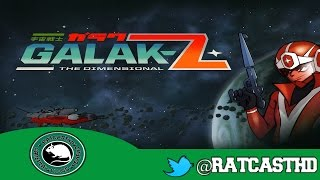 Galak-Z: The Dimensional (I Cant Do It!!)  PC Gameplay