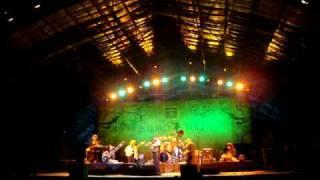 Jethro Tull Celtic Cradle with Anoushka Bangalore 08