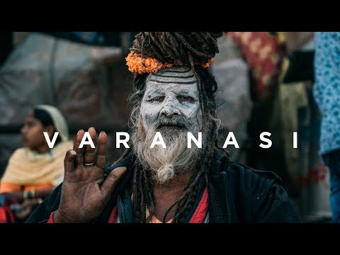 VARANASI - Cinematic travel film (Sony A7iii)