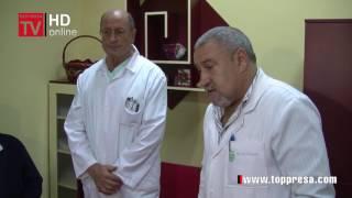 """Анестезиолог от гоцеделчевската болница стана """"Лекар на годината"""""""