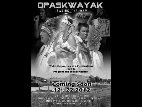 full movie Opaskwayak Cree Nation
